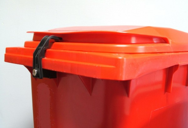 Mülltonnenverschluss bis 240 Liter OTTO/ESE-2